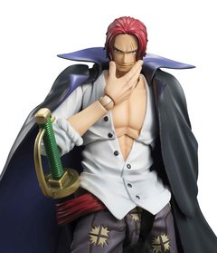 [Bonus] Variable Action Heroes - ONE PIECE: Red-Haired Shanks - tienda online