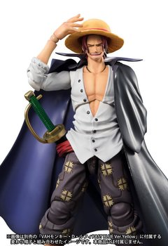 [Bonus] Variable Action Heroes - ONE PIECE: Red-Haired Shanks
