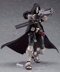 figma - Overwatch: Reaper - Wonder Collection Store