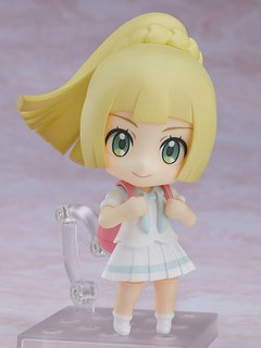 Nendoroid - Pokemon: Lively Lillie