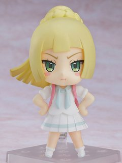 Nendoroid - Pokemon: Lively Lillie en internet