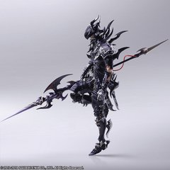 Final Fantasy XIV - Bring Art: Estinien en internet