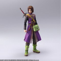 Dragon Quest XI Echoes of an Elusive Age - BRING ARTS: Hero Action Figure