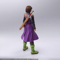 Dragon Quest XI Echoes of an Elusive Age - BRING ARTS: Hero Action Figure - comprar online