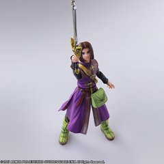 Dragon Quest XI Echoes of an Elusive Age - BRING ARTS: Hero Action Figure - Wonder Collection Store