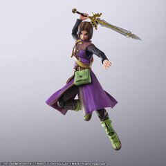 Dragon Quest XI Echoes of an Elusive Age - BRING ARTS: Hero Action Figure - tienda online
