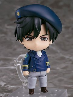 Nendoroid #951 Legend of the Galactic Heroes Die Neue These: Yang Wen-li