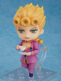 "Nendoroid TV Anime ""JoJo's Bizarre Adventure Golden Wind"" Giorno Giovanna en internet"