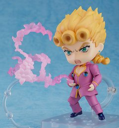 "Nendoroid TV Anime ""JoJo's Bizarre Adventure Golden Wind"" Giorno Giovanna - Wonder Collection Store"