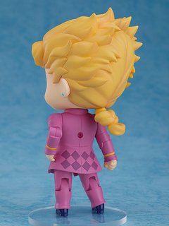 "Nendoroid TV Anime ""JoJo's Bizarre Adventure Golden Wind"" Giorno Giovanna - tienda online"