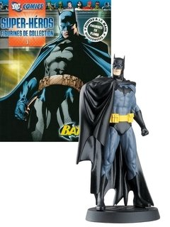 Dc Superhero Best Of Figure Collection #1 - Batman - comprar online