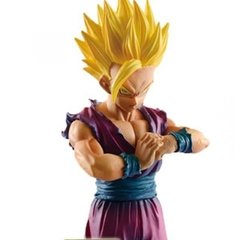 Dragon Ball Z - Son Gohan SSJ2  Resolution Of Soldiers Vol.4
