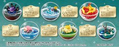 Pokemon Terrarium Collection 4  - POR UNIDAD - comprar online