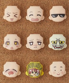 Nendoroid More Face Swap 03 9Pack BOX