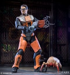 Half-life 2 Gordon Freeman Figure (neca)