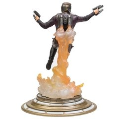 Guardians Of The Galaxy Vol. 2 Star-lord Gallery Statue en internet