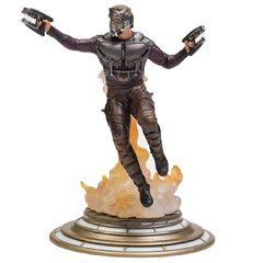 Guardians Of The Galaxy Vol. 2 Star-lord Gallery Statue - comprar online