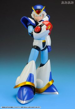 Rockman X - D-Arts - Full Armor - Wonder Collection Store