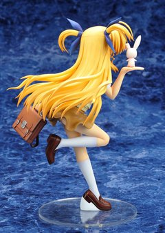 Mahou Shoujo Lyrical Nanoha ViVid - Takamachi Vivio - 1/7 - Wonder Collection Store