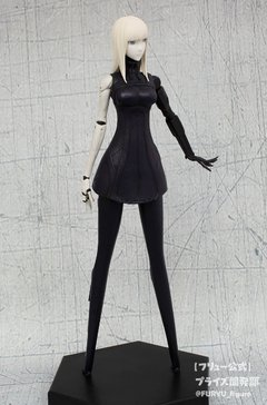 Blame! - Cibo - Special Figure - Wonder Collection Store