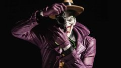 Dc Designer Series The Joker Statue (Brian Bolland) en internet