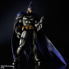 Imagen de Batman: Arkham City - Batman - Play Arts Kai