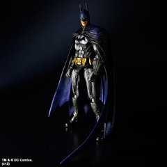 Batman: Arkham City - Batman - Play Arts Kai en internet