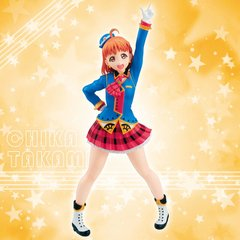 Love Live! Sunshine!! - Takami Chika - Happy Party Train - comprar online