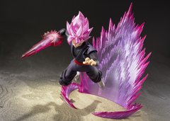 S.H. Figuarts Goku Black Super Saiyan Rose Event Exclusive Color Edition - comprar online