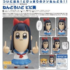 Pop Team Epic - Pipimi - Nendoroid #712 (CON BONUS)