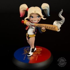 Suicide Squad Q-fig Harley Quinn Figure - Wonder Collection Store
