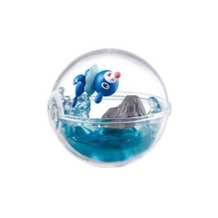 Pokemon Terrarium Collection EX Aloha No. 3 Popplio