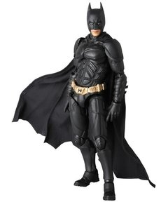 The Dark Knight Rises - Batman - Mafex #7 - Ver.2.0 - Wonder Collection Store