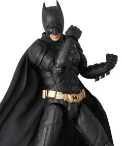 The Dark Knight Rises - Batman - Mafex #7 - Ver.2.0 - tienda online