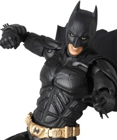 Imagen de The Dark Knight Rises - Batman - Mafex #7 - Ver.2.0
