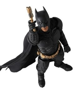 The Dark Knight Rises - Batman - Mafex #7 - Ver.2.0 - comprar online