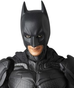 The Dark Knight Rises - Batman - Mafex #7 - Ver.2.0 en internet
