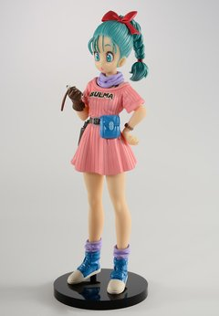 Dragon Ball - Bulma - Figure Colosseum - SCultures - Zoukei Tenkaichi Budoukai 7 Vol.5