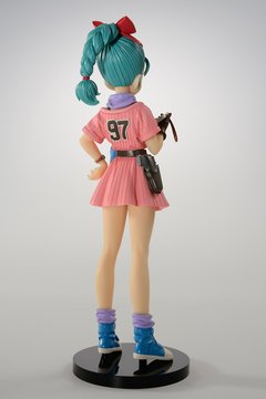 Dragon Ball - Bulma - Figure Colosseum - SCultures - Zoukei Tenkaichi Budoukai 7 Vol.5 en internet