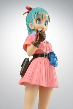Dragon Ball - Bulma - Figure Colosseum - SCultures - Zoukei Tenkaichi Budoukai 7 Vol.5 - Wonder Collection Store