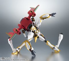 Code Geass - Z-01/A Lancelot Air Cavalry en internet