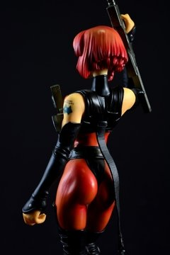 Intron Depot 4 - Space Pirate - 1/8 - Red Ver. (Beagle) en internet