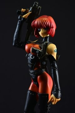 Intron Depot 4 - Space Pirate - 1/8 - Red Ver. (Beagle) - comprar online