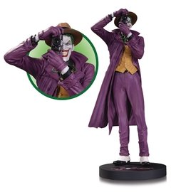 Dc Designer Series The Joker Statue (Brian Bolland)