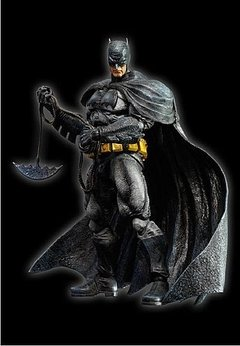 Batman: The Dark Knight Returns - Batman - Play Arts Kai - comprar online