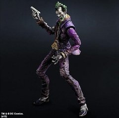 Batman: Arkham City - Joker - Play Arts Kai - tienda online