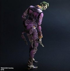 Imagen de Batman: Arkham City - Joker - Play Arts Kai