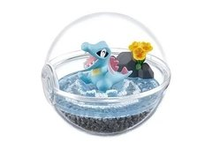 Pokemon Terrarium Collection 4  - POR UNIDAD en internet
