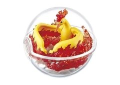 Pokemon Terrarium Collection 4  - POR UNIDAD - Wonder Collection Store