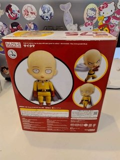 Nendoroid #575 One-Punch Man Saitama - Wonder Collection Store